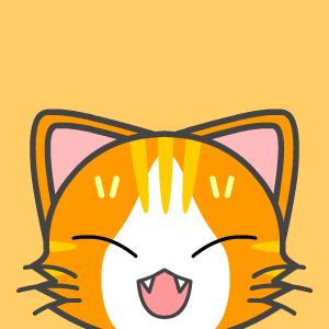 猫アイコン